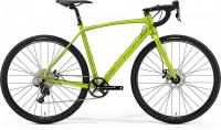 Велосипед Merida CycloCross 100 Olive (Greenl) 2019 S(50см)