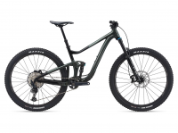 Велосипед Giant Trance X 29 2 (Рама: M, Цвет: Balsam Green/Black)